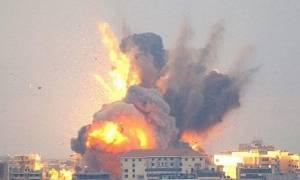 Συρία: Γυναίκες και παιδιά είναι μεταξύ των νεκρών από το βομβαρδισμό στο Ιντλίμπ