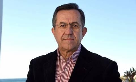 Νίκος Νικολόπουλος: Μηνύει το Γιώργο Παπανδρέου για εσχάτη προδοσία!