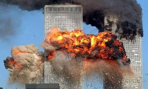 Σαν σήμερα το 2001 το τρομοκρατικό χτύπημα στους Δίδυμους Πύργους