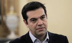Ομιλία Τσίπρα ΔΕΘ: «Δημιουργούμε τις συνθήκες η Ελλάδα να παράξει πλούτο»