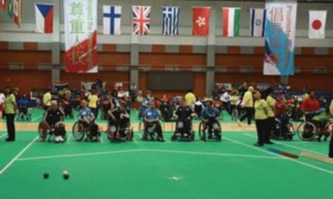 Παραολυμπιακοί Αγώνες 2016: Ήττα για την ομάδα του μπότσια