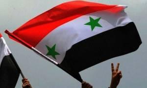Η κυβέρνηση της Συρίας αποδέχθηκε τη συμφωνία για την εκεχειρία
