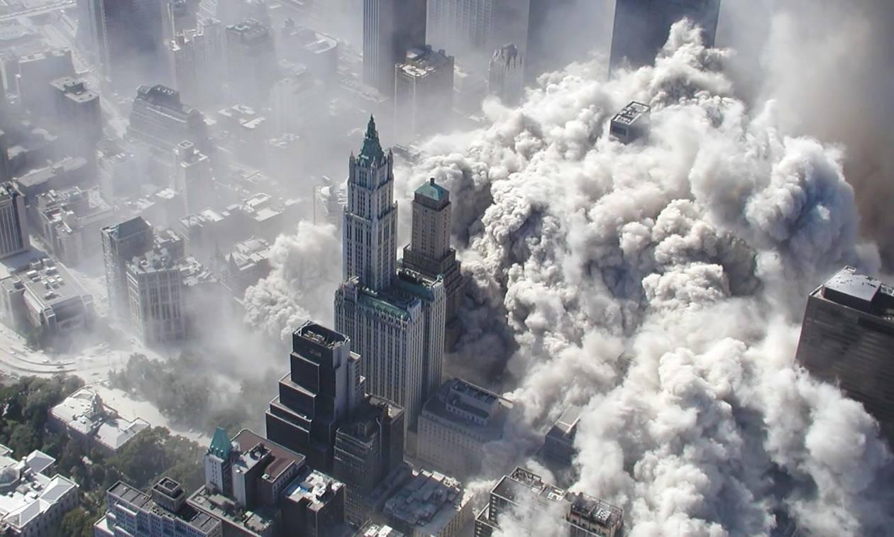 11η Σεπτεμβρίου 2001- Νέα Υόρκη- Δίδυμοι Πύργοι- Η ημέρα που άλλαξε τις ζωές όλων