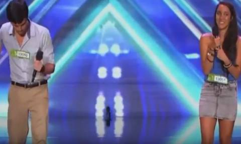 X Factor: Οι 10 κορυφαίες φωνές που εμφανίστηκαν σε οντισιόν σε όλο τον πλανήτη (video)
