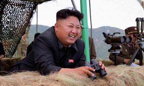 Βόρεια Κορέα: «Άκρως γελοίες» οι απειλές του Ομπάμα για κυρώσεις εναντίον της χώρας
