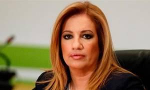 ΔΕΘ 2016 - Γεννηματά: Ο Τσίπρας έκανε νέο ρεκόρ ψεμάτων στην ίδια πίστα