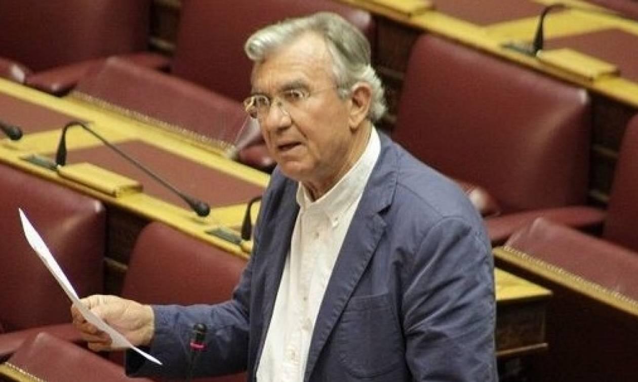 Δημαράς: Απείλησα τον Κατρούγκαλο ότι δεν θα ψηφίσω το Ασφαλιστικό