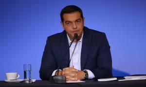 ΔΕΘ 2016 - Συνέντευξη Τσίπρα: «Οι ανασχηματισμοί δεν ανακοινώνονται»