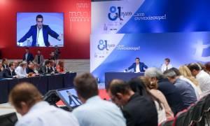 ΔΕΘ 2016 - Συνέντευξη Τσίπρα: «Το ζήτημα του χρέους είναι τριμερές»
