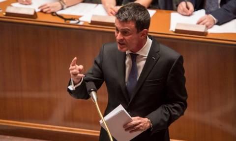 Συναγερμός στη Γαλλία: Ο πρωθυπουργός Μανουέλ Βαλς προειδοποιεί για νέες τρομοκρατικές επιθέσεις