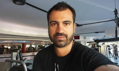 Ανείπωτη θλίψη: Νεκρός ο δημοσιογράφος Λάμπρος Χαβέλας