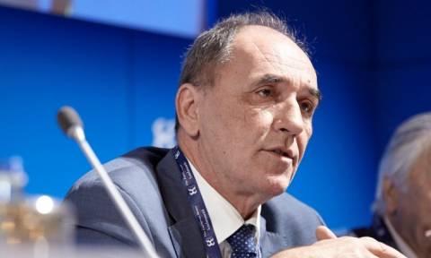 Σταθάκης: Δεν θα χρειαστούν πρόσθετα δημοσιονομικά μέτρα