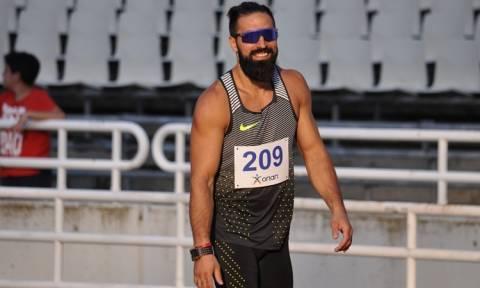 Παραολυμπιακοί Αγώνες 2016: Στον τελικό των 200μ. με πανελλήνιο ρεκόρ ο Σείτης