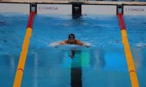 Παραολυμπιακοί Αγώνες 2016: Στις λεπτομέρειες έχασε το μετάλλιο ο Τσαμπατάκης