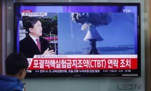 Σεούλ: Η Βόρεια Κορέα είναι πάντα έτοιμη για μια νέα πυρηνική δοκιμή