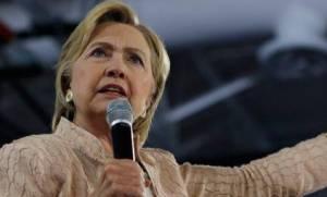 Προεδρικές εκλογές ΗΠΑ: Το πρόβλημα υγείας της Χίλαρι θα δώσει τη νίκη στον Τραμπ;