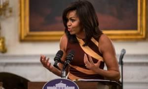 Προεδρικές εκλογές ΗΠΑ 2016: Η Μισέλ Ομπάμα στο πλευρό της Χίλαρι Κλίντον
