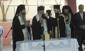 Αρχιεπίσκοπος Ιερώνυμος προς μαθητές: Συνδυάστε τη σοφία των γραμμάτων με την άνωθεν σοφία