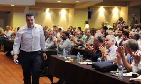 ΣΥΡΙΖΑ: Το Σάββατο συνεδριάζει η Κεντρική Επιτροπή