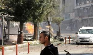 Τουρκία: Στους 48 «εκτοξεύτηκε» ο αριθμός των τραυματιών από έκρηξη παγιδευμένου αυτοκινήτου