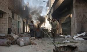 Συρία: Ξεκίνησε η νέα προσπάθεια για εκεχειρία