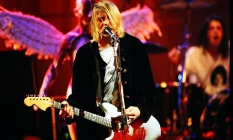Πανικός στο διαδίκτυο: Ο Kurt Cobain είναι ζωντανός και τραγούδησε live; (videos)