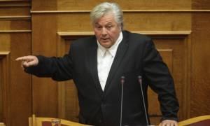 Εξωφρενική δήλωση βουλευτή των ΑΝΕΛ: «Να βγάλω να δώσω εγώ χρήματα στην Τσικρίκα»