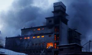 Μπαγκλαντές: Στους 31 οι νεκροί από την πυρκαγιά που ξέσπασε σε εργοστάσιο
