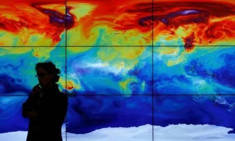 Νέο ρεκόρ θερμοκρασίας: Ο φετινός Αύγουστος ο πιο ζεστός μήνας από το 1880 (Pic)