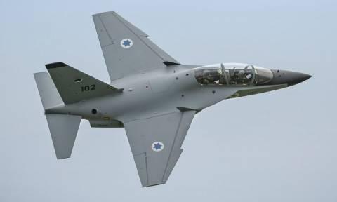 Συναγερμός στη Συρία: Κατάρριψη δύο ισραηλινών αεροσκαφών από τον συριακό στρατό