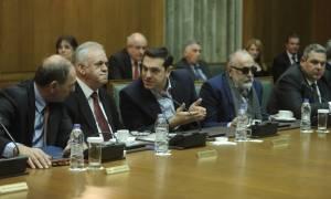 Πώς κρίνετε το έργο της κυβέρνησης ΣΥΡΙΖΑ - ΑΝ.ΕΛ. μέχρι σήμερα;