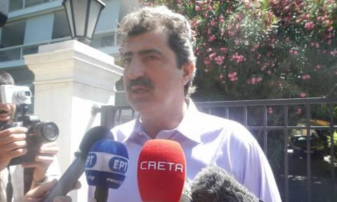 Νέα επίθεση Πολάκη σε δημοσιογράφο