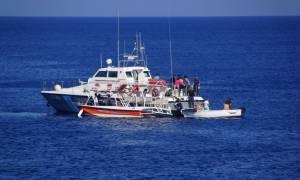 Σάμος: Εντοπίστηκε το σκάφος με τους αγνοούμενους πρόσφυγες