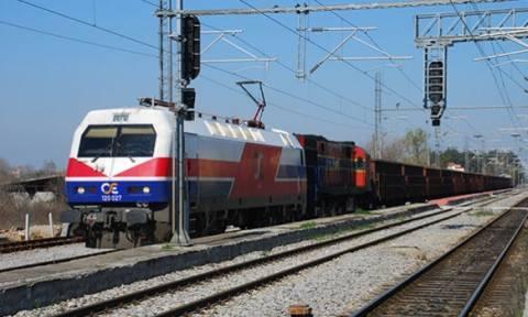 Ημαθία: Τραγικό δυστύχημα στις γραμμές του τρένου