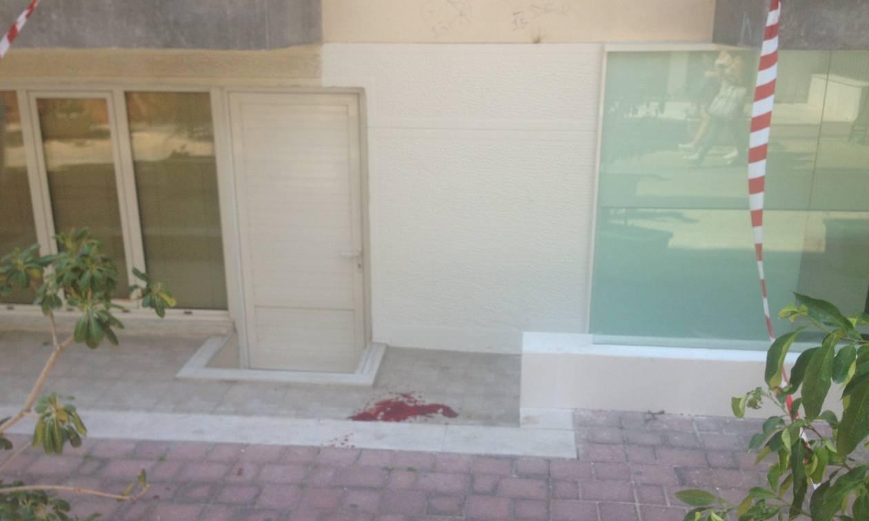 Παιδάκι έπεσε από το μπαλκόνι του σπιτιού του στην Καλλιθέα