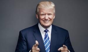 ΗΠΑ: «Φιλάνθρωπος» με λεφτά άλλων ο Ντόναλντ Τραμπ (Vids)