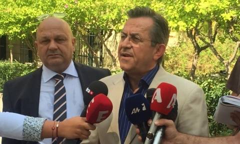 Μήνυση Νικολόπουλου στον Γιώργο Παπανδρέου για εσχάτη προδοσία