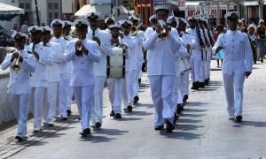 Πολεμικό Ναυτικό: Στις Σπέτσες για τις εκδηλώσεις ΑΡΜΑΤΑ 2016 (pics)