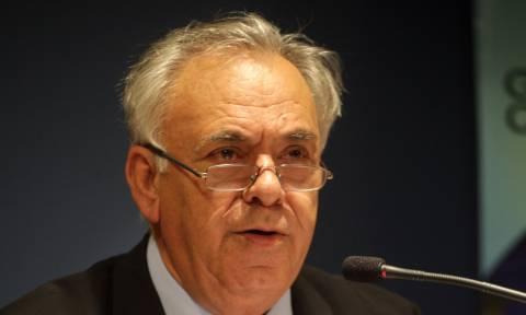Ομολογία Δραγασάκη: Δεν μπορεί να υπάρξει μεγάλη απομείωση του ελληνικού χρέους