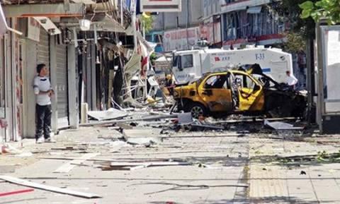 Τουρκία: Το PKK πίσω από την βομβιστική επίθεση στην πόλη Βαν