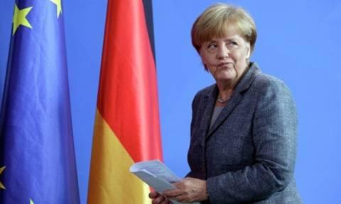 «Πυρά» Μέρκελ κατά του δημάρχου του Βερολίνου