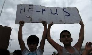 Ηράκλειο: «Ναι» στην φιλοξενία 2.000 προσφύγων στην Κρήτη, αποφάσισε η ΠΕΔ