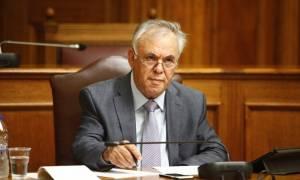 Δραγασάκης: Η ΝΔ διαστρεβλώνει για ακόμα μια φορά τα γεγονότα με την μέθοδο της «μονταζιέρας»