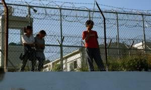 Μυτιλήνη: Κινητοποιήσεις με αίτημα την αποσυμφόρηση του hot spot της Μόριας