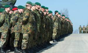 Μέχρι 650 στρατιώτες σκοπεύει να στείλει η Γερμανία στη νέα αποστολή του ΝΑΤΟ στη Μεσόγειο