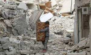 ΗΠΑ: «Μάλλον σκοτώσαμε αμάχους στον πόλεμο κατά του ISIS στη Συρία»