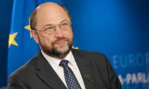Μπαρόζο-Goldman Sachs: Υπέρ της αναθεώρησης του κώδικα δεοντολογίας της ΕΕ ο Σουλτς