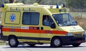 Ανείπωτη τραγωδία στα Γιάννενα: Σκοτώθηκε σε τροχαίο 31χρονη - Αγωνία για άλλα δύο άτομα