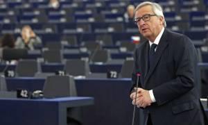 Γιούνκερ: Σε υψηλό ανεργία και χρέος στην Ευρώπη