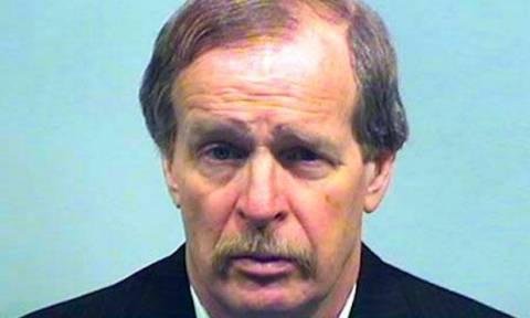 Φρίκη: Πρώην δήμαρχος υποστήριξε πως κακοποιούσε 4χρονη με τη θέλησή της
